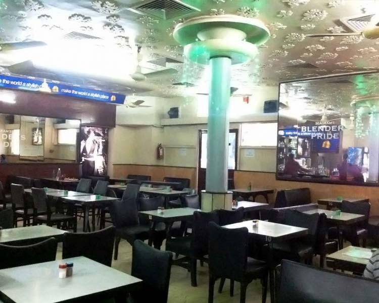Oly Pub
