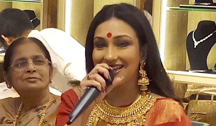Inauguration ceremony of Shyam Sundar Co jewelers new store