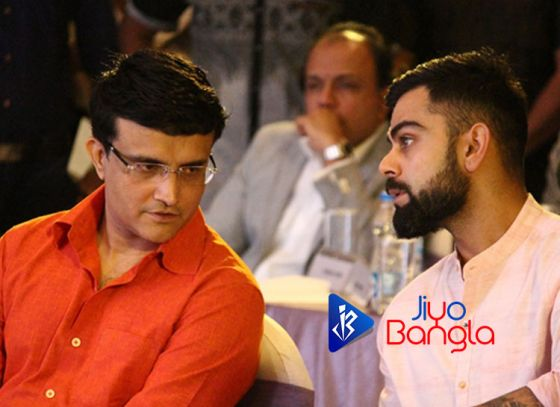 """Eleven Gods and a Billion Indians: The On and Off the Field Story of Cricket in India and Beyond"" launched by Virat Kohli and Saurav Ganguly"