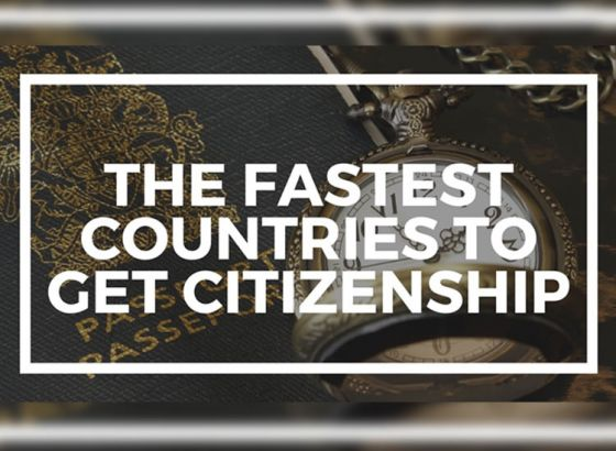 7 countries where you can get easy citizenship
