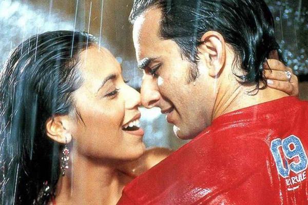 Rani Mukherjee in Hum Tum