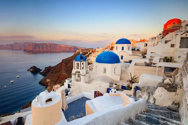 •Greece