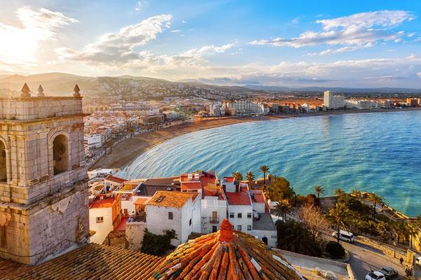 •Spain