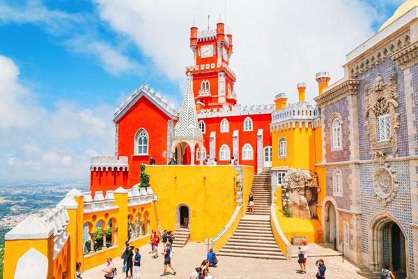 •Portugal