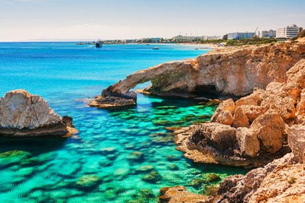 •Cyprus