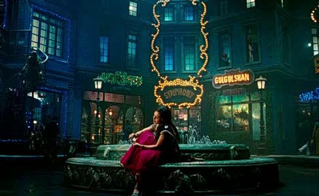 Saawariya (2007): Sanjay Leela Bhansali: 49 crores