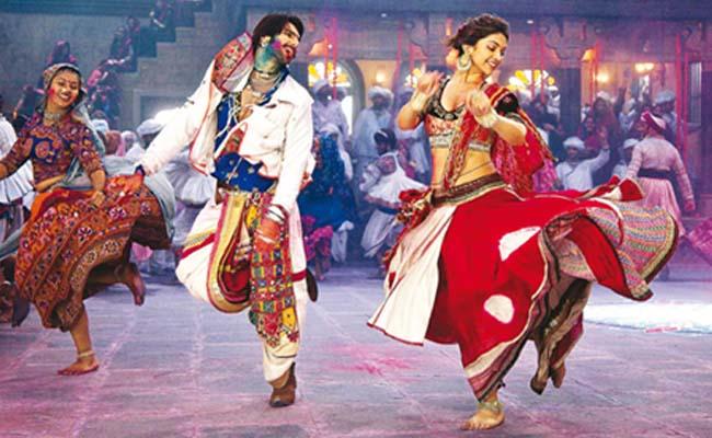 Goliyon Ki Raasleela Ram-Leela (2013): Sanjay Leela Bhansali: 95 crores