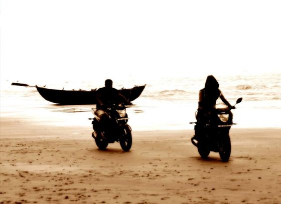 Digha To Offer Bikes For Rent