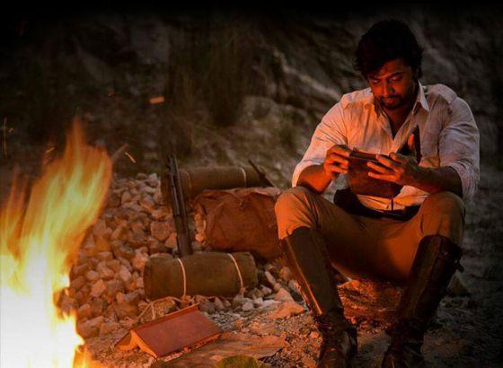 Amazon Obhijaan – One of the Most Awaited Kamaleshwar Mukherjee Film