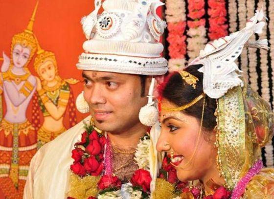 Poulomi Ghatak and Soumyadeep Roy to open TT academy