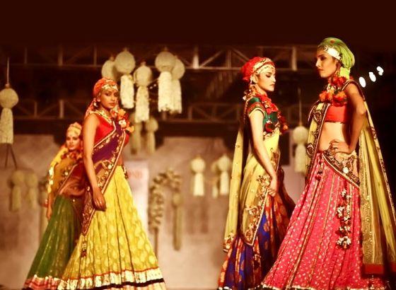 Kolkata - Passion for Fashion