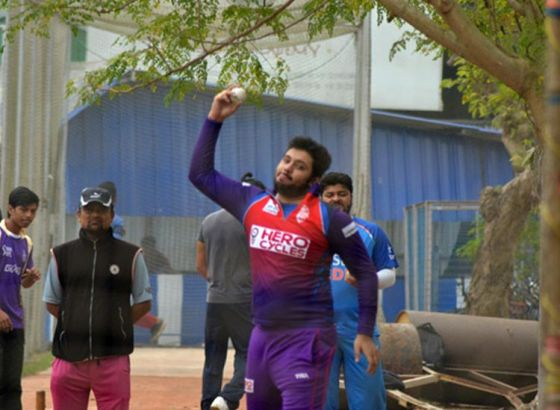 Bengal Tigers Roars for CCL Upcoming Season