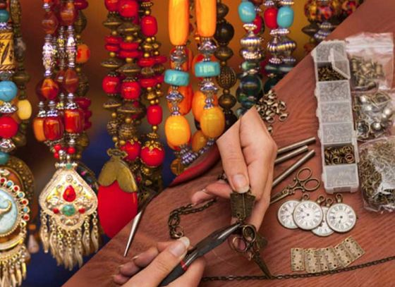 Kolkata let Design your own Jewellery