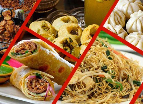 You don't need a Silver Fork to Eat Good Food, Just Visit KOLKATA