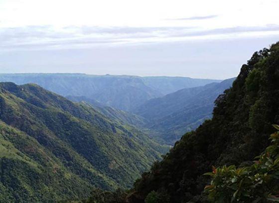 Quick Escape to Shillong: Scotland of the East