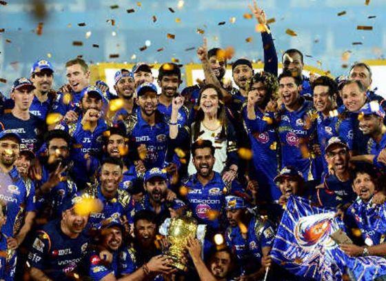 IPL 2018 Player Retention Ceremony Held In Mumbai
