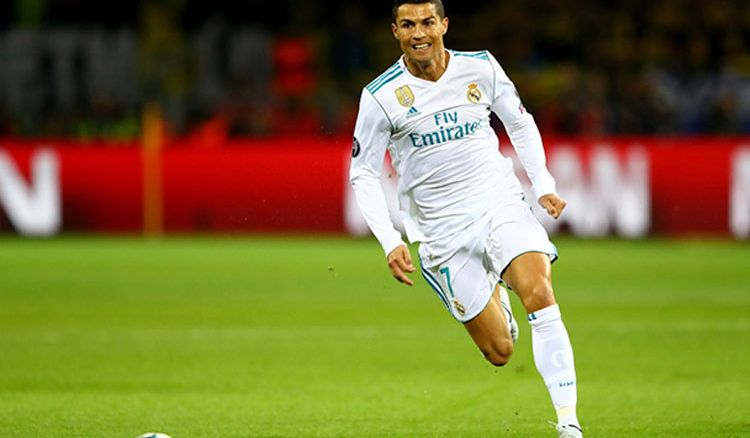 Cristiano Ronaldo breaks Champions League record and Borussia Dortmund hearts as he helps Real Madrid beat Dortmund 3-2 at the Bernabeau