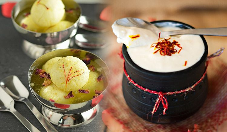 Bengal missed Roshogolla and Misti doi as sweet manufacturers seek withdrawal of GST