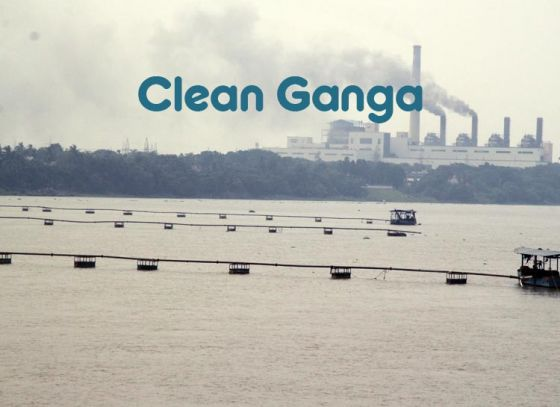 NMCG Approves project worth over Rs 200 Crore for clean Ganga