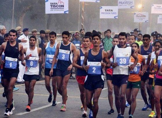 Marathon's – The latest trend in Kolkata
