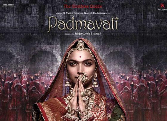 Padmavati Controversy on the Role