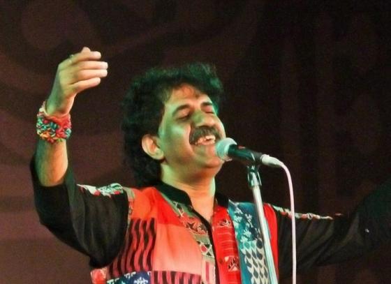 Tragic demise of musician Kalikaprasad in car accident