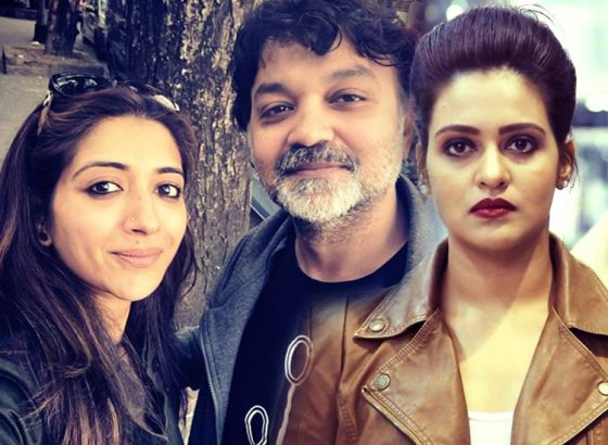 Tanushree Shankar's Daughter Replacing Priyanka Sarkar in Srijit's Upcoming