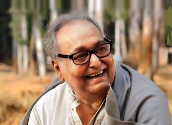 Bengali screen legend Soumitra Chatterjee earmarked for France's highest civilian award