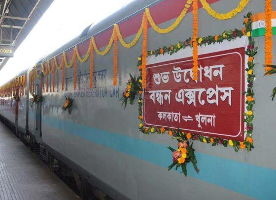 Bandhan Express to better tie India and Bangladesh