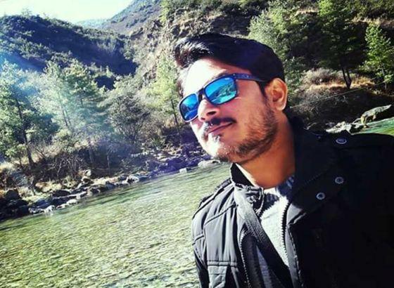 Riddhi from Mayar Badhon Visits Bhutan for Winter Vacation