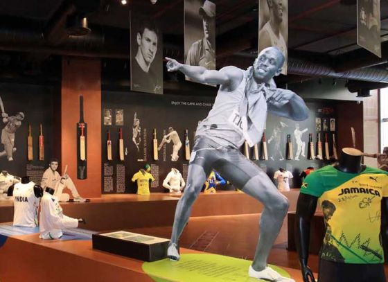 India's first Multi-Sports Museum inaugurated in Kolkata