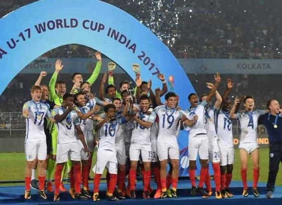 5000 students provided free passes to World Cup by West Bengal government