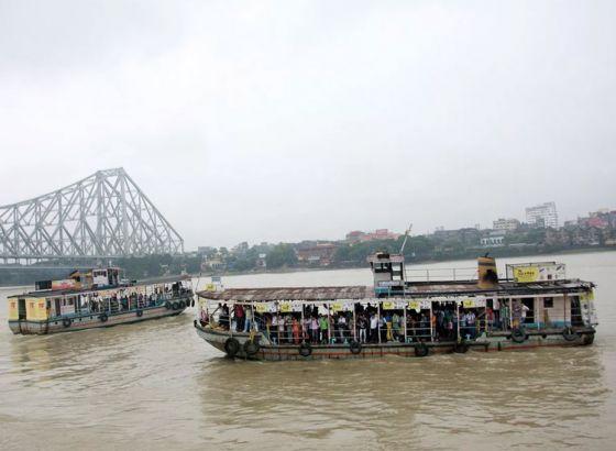 Ferry Affair