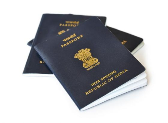 Passport NOT an Address Proof Anymore