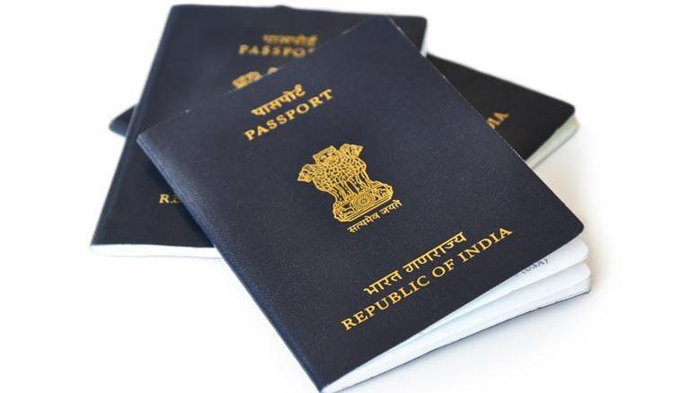 Passport NOT an Address Proof Anymore