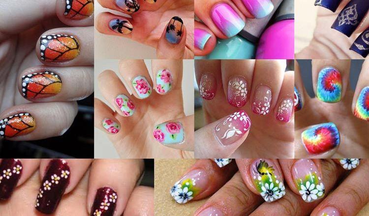 Nail designs nail art tutorials trends and inspiration