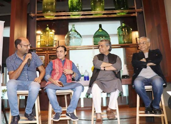 SVF To Produce The First Prof. Shonku Film, To Release By End-2018