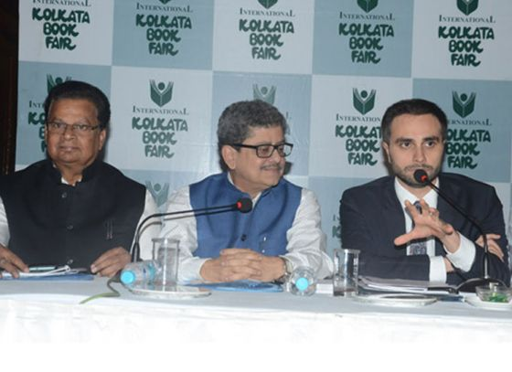 Publishers & Booksellers Guild announces 42nd International Kolkata Book Fair Focal Theme Country France