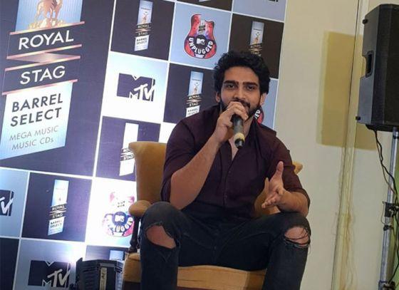Royal Stag Barrel Select MTV Unplugged season 7 to kick start in Kolkata