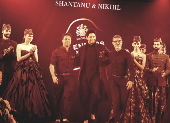 Blenders Pride Fashion Tour 2017 Arrives in Kolkata