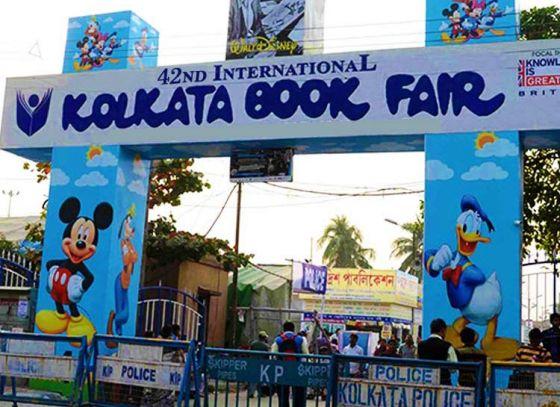 42nd International Kolkata Book Fair Is A Love Affair To Kolkata
