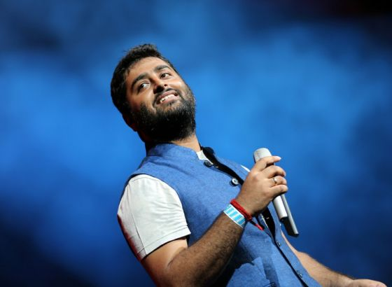 Arijit Singh the singer got Married to his childhood friend Koel