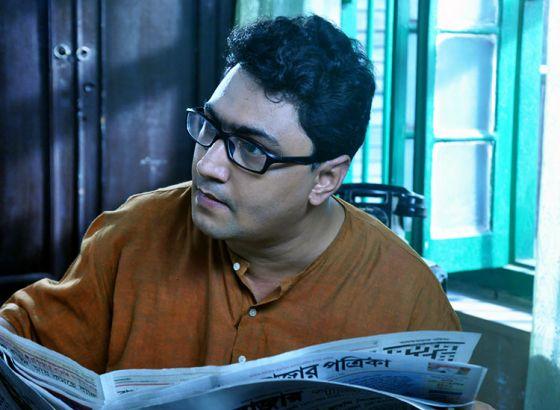 Animesh Bhaduri to act in Kaushik Ganguly's next
