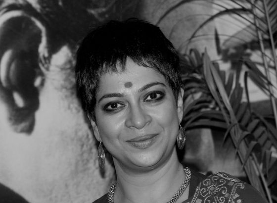 Churni Ganguly Is All Set For Her Next Directorial