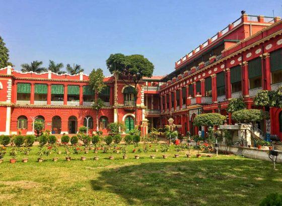 Rabindra Utsav In Jorashako Is All To Witness In Bengal