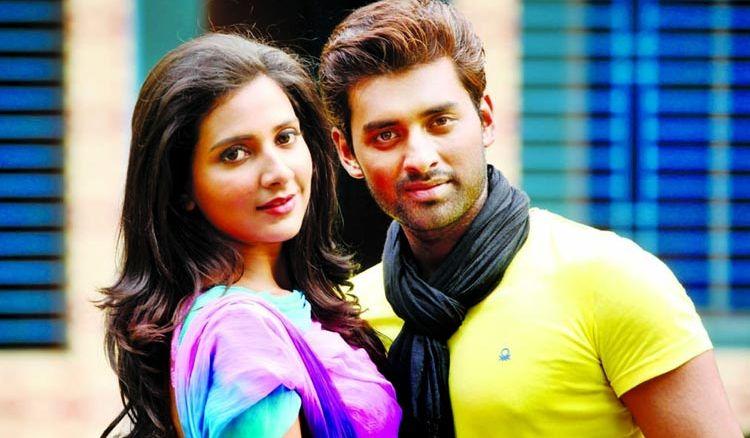 Subhashree Ankush to Team up for Film