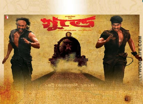 YRF's 'Gunday' will be released in Bengali too