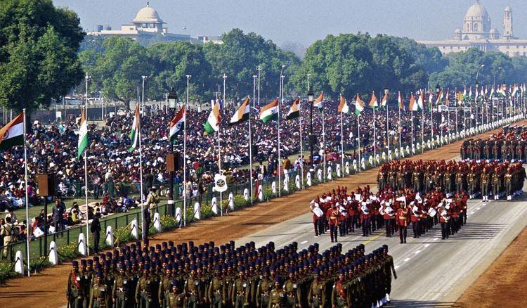 Rjs Rakesh and Pragya's Republic day playlist