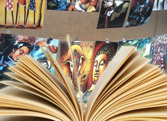 Reasons to visit this year's Kolkata Book Fair