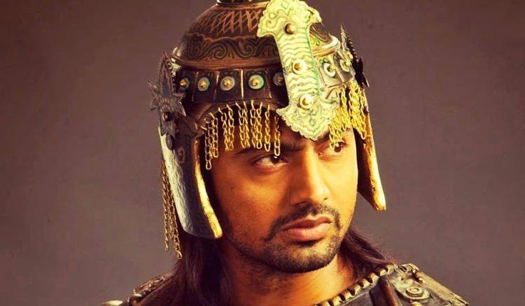 Dev to reprise Ram Charan Teja's role in Magadheera remake